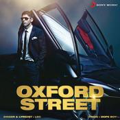 Oxford Street Songs