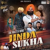 Jinda Sukha Anthem Song