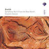 Dvorák : Symphony No.9 & Slavonic Dances (-  Apex) Songs