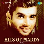Hits of Maddy - Tamil Songs