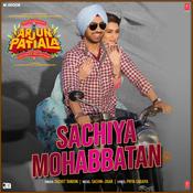 Arjun Patiala Songs