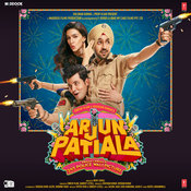 Arjun Patiala Sachin-Jigar Full Mp3 Song