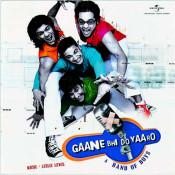 Gaane Bhi Do Yaaro Songs