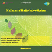 Modern Songs By Madhumita Bhattachajee  Songs