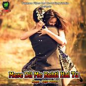 Mere Dil Me Rehti Hai Tu Song
