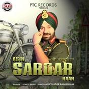 Asin Sardar Haan Song