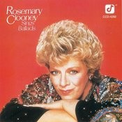 Rosemary Clooney Sings Ballads Songs