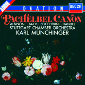 Albinoni / J.S.Bach / Handel / Pachelbel etc.: Adagio / Fugue in G minor / Organ Concerto No.4 / Canon etc. Songs