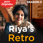 Riya's Retro Season 5 Songs
