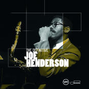 The Definitive Joe Henderson Songs