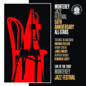 Monterey Jazz Festival 50th Anniversary All Stars Live 2007 Songs