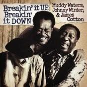 Breakin' It Up, Breakin' It Down Songs