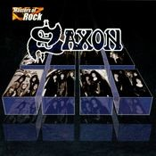 Masters Of Rock: Saxon Songs