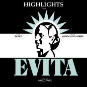 Evita (Highlights) Songs