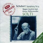 Mahler: Symphony No.9 / Wagner: Siegfried Idyll Songs