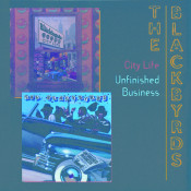 City Life/Unfinished Business Songs