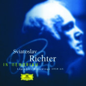 Sviatoslav Richter In Memoriam Songs