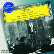 Schubert Symphonies Nos 5 Songs