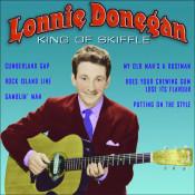 King Of Skiffle Songs
