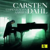 Carsten Dahl Solo Copenhagen Aarhus Songs