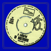 A Cellarful Of Motown! (Vol. 3) Songs