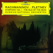 Rachmaninov: Symphony No.1; The Isle of Dead Songs