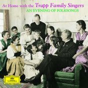 An Evening of Folk Songs with the Trapp Family Singers Songs