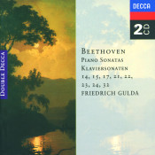 Beethoven Piano Sonatas Nos 14 15 17 21 24 Songs