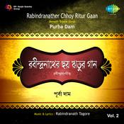 Rabindranather Chhoy Ritur Gaan Vol 1 Songs