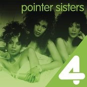 Four Hits: Pointer Sisters Songs