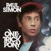 One Trick Pony Songs