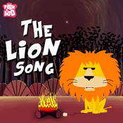 King Of Jungle - Lion Song Song