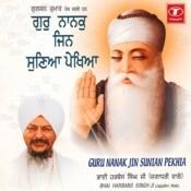 Guru Nanak Jin Sunian Pekhiya Songs