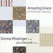Amazing Grace: An American Tapestry Songs