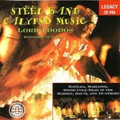 Steel Band Calypso Music Songs