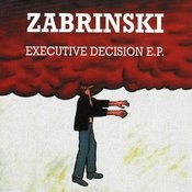 Executive Decision Songs