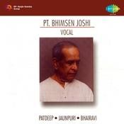 Aaj So Bana - Bhimsen Joshi Song