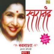 Swaranand Asha Bhosle Vol 2 Swarash 2 Songs
