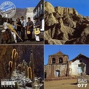 Authentic South America 7: The Andes 2 Songs