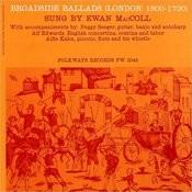 Broadside Ballads, Vol.1: London, 1600-1700 Songs