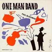 One Man Band Songs