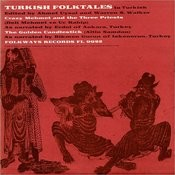 Turkish Folktales: Narrated In Turkish Songs
