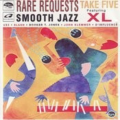 Rare Requests, Vol.1: Smooth Jazz Songs