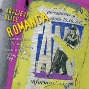 Romanca (4-Track Maxi-Single) Songs