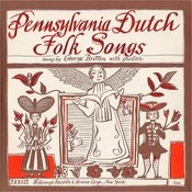 Pennsylvania Dutch Folk Songs Songs