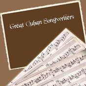 Great Cuban Songwriters Songs