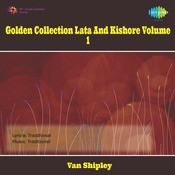 The Golden Collection Kishore Kumar Songs