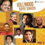 Kollywood Super Singers: Vol.1 Songs