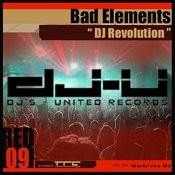 DJ Revolution (Electron Storm & Dj Slam) Song