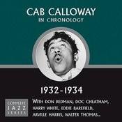 Complete Jazz Series 1932 - 1934 Songs